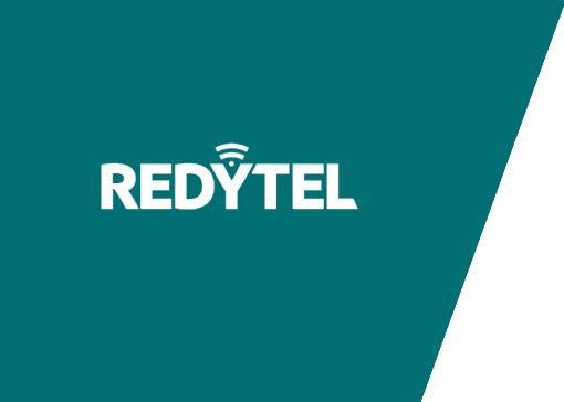 Redytel - INTERNET - FIBRA Y WIMAX